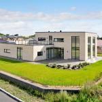 Når du køber hus, så vælg et moderne hus - det kan holde til fremtiden (foto www.ltm.dk)