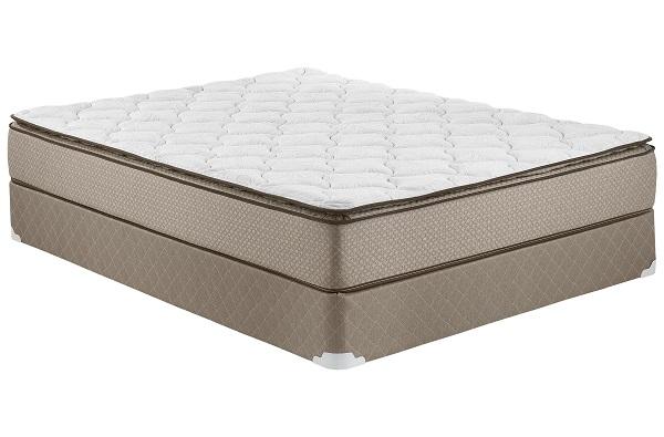 komfortabel madras